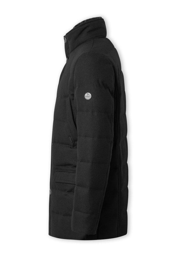TERAMO JKT M BLACK – Snoot